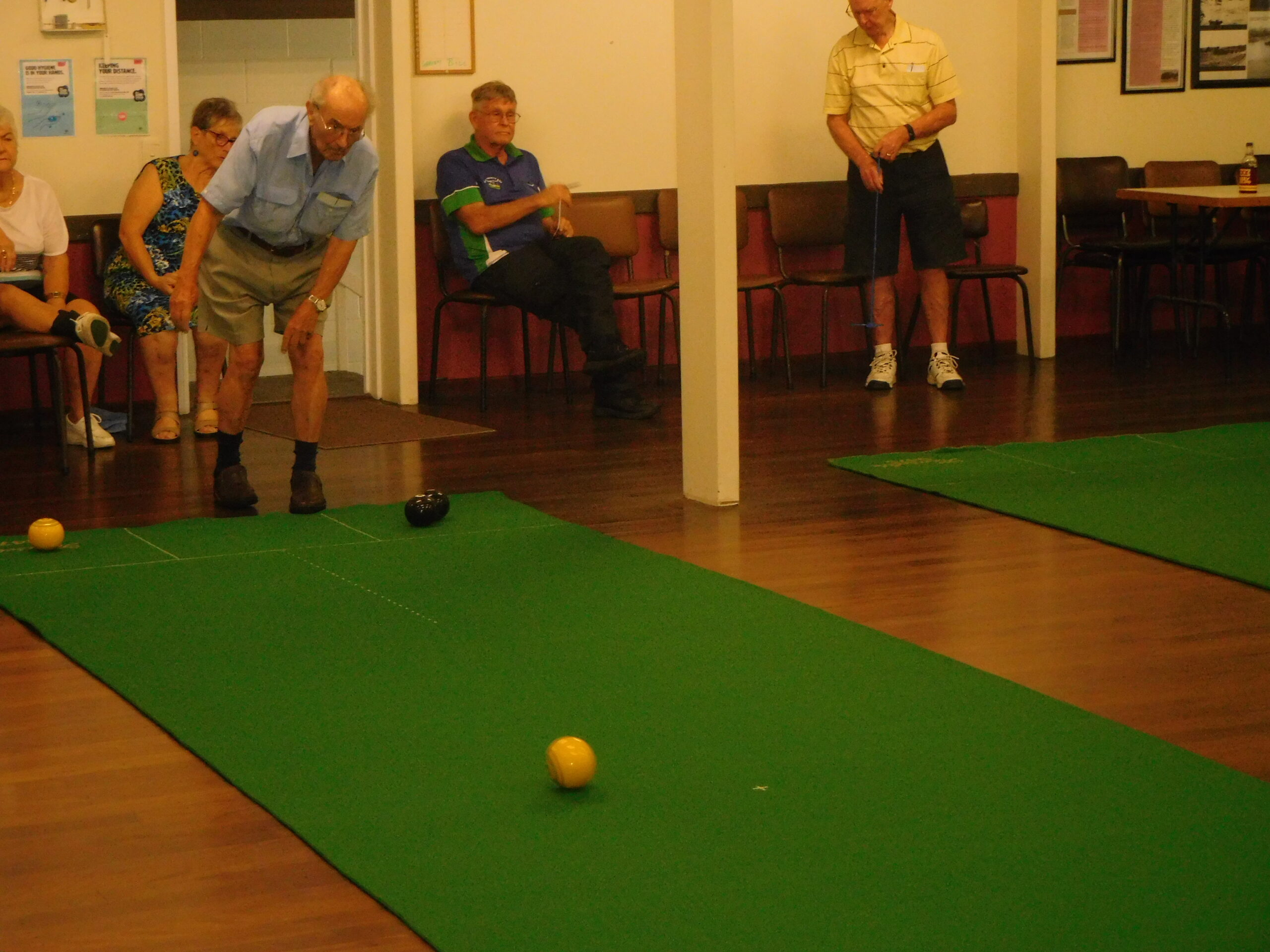 Image of Indoor Bowling