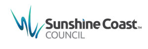 Logo Sunshine Coast Council