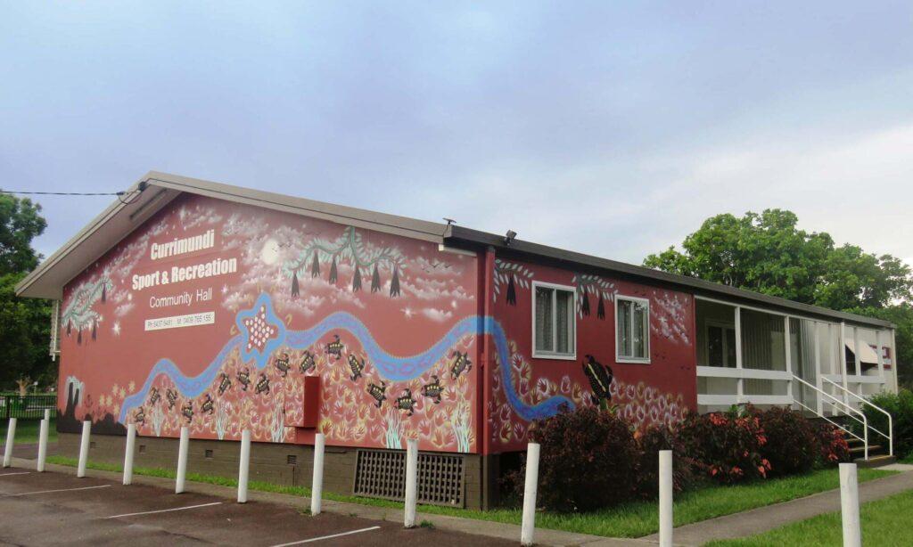 Image of Currimundi Hall