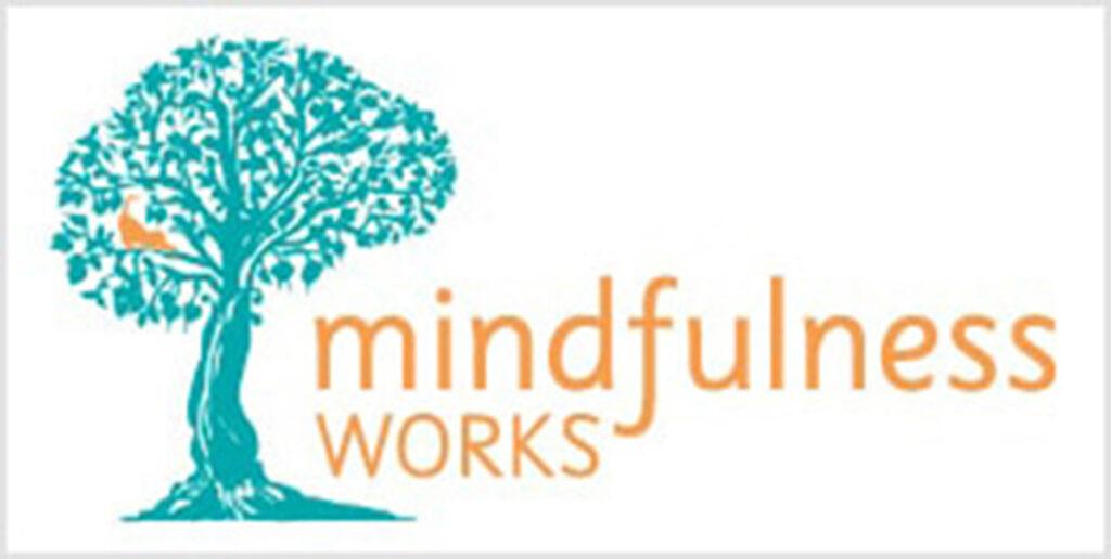 Image of Mindfulness Works logo